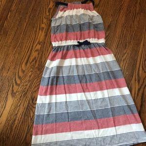 Girls Gymboree long dress